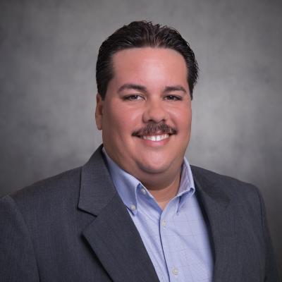 Javier E. Zapata Director, Economic Development