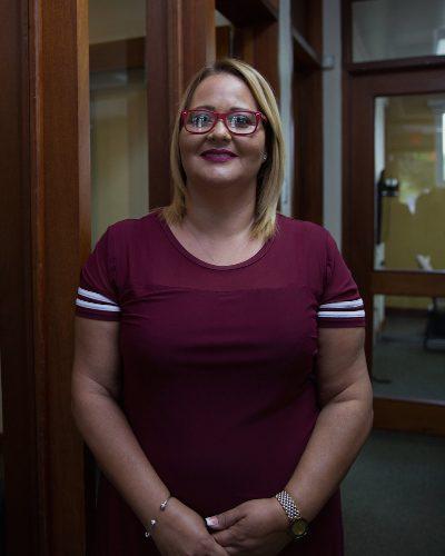 Yolanda Sepulveda