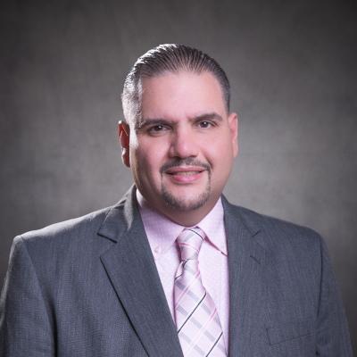 Albert Rivera Regional Administrator, Naranjito RegionNational Farmworker Jobs Program and AFOP