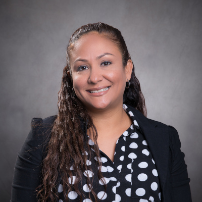 Nilsa Lara Regional AdministratorSenior Community Service Employment Program