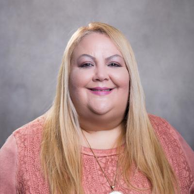 Luayda Ortiz Senior Director, Training and Employment Programs
