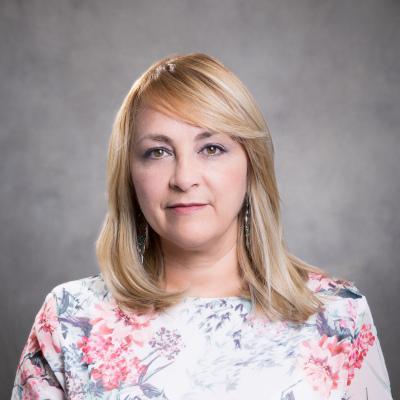 Sandra Rivera Regional AdministratorSenior Community Service Employment Program
