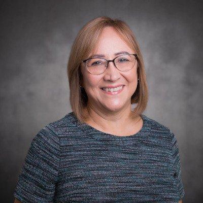Rosa Uriarte Director Adjunto PathStone Enterprise Center